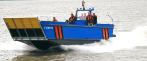Bateaux Polyéthylène H.D  (sous license Seahorse Marine ltd)