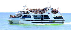 Bateaux Transport Passagers